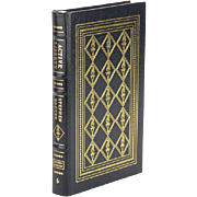 "Easton Press Leather Bound Collector's Edition ""Active Liberty"" by Stephen Breyer Wi"