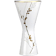 REDUCED Heinrich & Co. (Selb, Bavaria) Porcelain Vase.