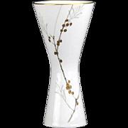 REDUCED Heinrich & Co. (Selb, Bavaria) Porcelain Vase.