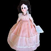 Madame Alexander Sarah Jackson 14 inch doll