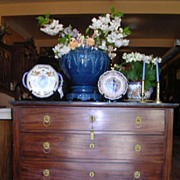 SALE Empire Commode/ Chest of Drawers