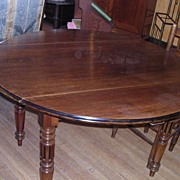 SALE Louis Philippe Round Table