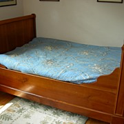 SALE Louis Philippe Daybed