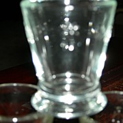 Set of Twelve Shot glasses