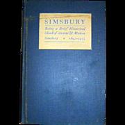 SALE SIMSBURY