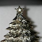 Christmas Tree Pin  Tancer II