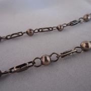 SALE William Spratling Silver Chain