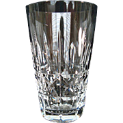 "Waterford ""Kylemore"" 10 oz Glass/Glasses"