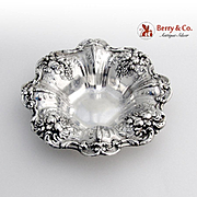 Francis I Candy Bowl Sterling Silver Reed and Barton