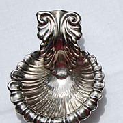 REDUCED Gorham  Silver Plated Footed Fancy Dish