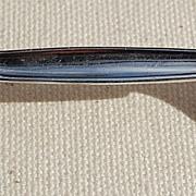 Vintage Silverplate Knife Rest