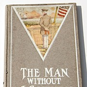 REDUCED The Man Without A Country By Edward Everett Hale