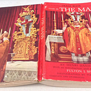 1959 Image Book This Is The Mass