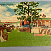 Vintage Air Depot Groups Brookley Field Mobile Alabama