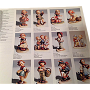 Vintage Hummel Guide For Collectors