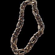 """Vintage Gold Filled 7 1/2"""" Bracelet"""