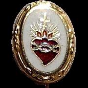 Sacred Heart Of Jesus Pin