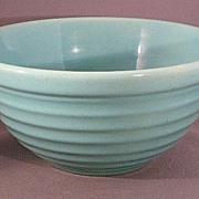 Bauer Ringware #12 Mixing Bowl