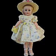 Vintage Teen Fashion Doll by Uneeda