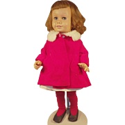 Vintage All Original Chatty Cathy Doll