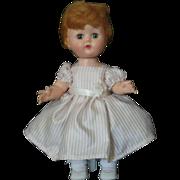 Vintage Hard Plastic Walker Doll