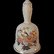 Vintage Porcelain Bell