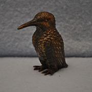 Austrian Bronze Kookaburra Bird