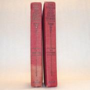 100 Worlds Best Short Stories  First Edition 1927 Volumes