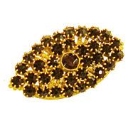 SALE Very Old Garnet Beauty of a Brooch