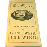 Lost Laysen by Margaret Mitchell Author of Gone With the Wind.  1st  Ed.  Scribner's.  As Ne