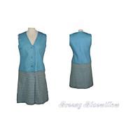 1960's Vintage Sportswear Shift Dress