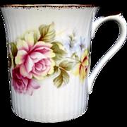 Vintage Pair of Royal Heritage  Cups