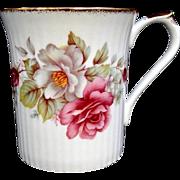 Vintage Royal Heritage  Cup
