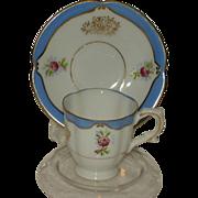 Occupied Japan Mini Teacup