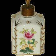 SALE Irice pump perfume Bottle