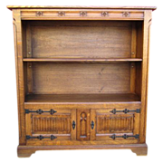 SOLD French Antique Carved Bookcase Cabinet Antique Furniture