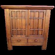 SALE Spanish Antique Server Bar Sideboard Antique Furniture