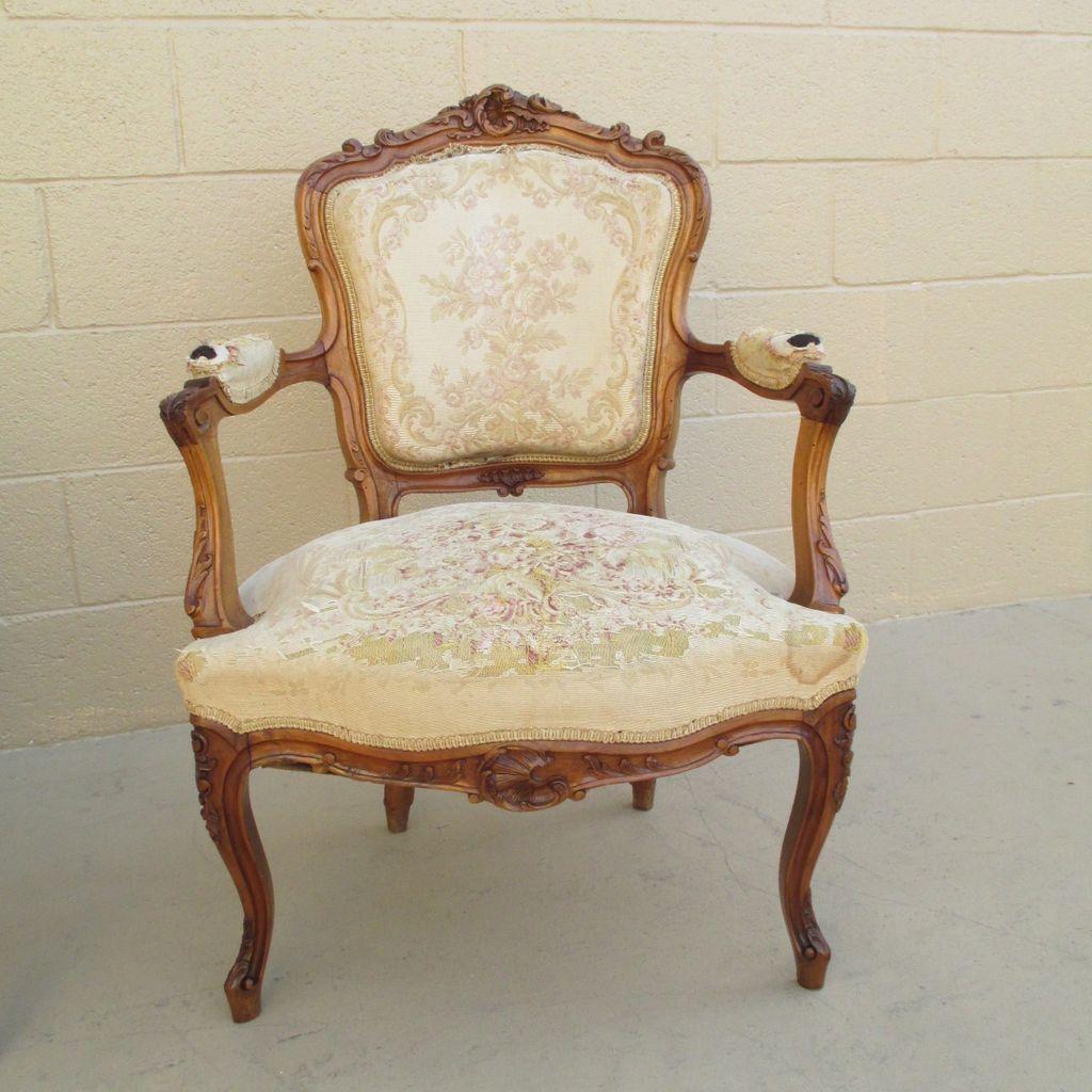 French Antique Chairs - French Antique Chairs Antique Furniture