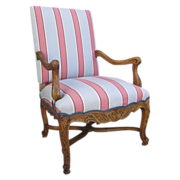 French Antique Chair Armchair Antique Furniture