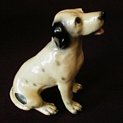 "Mortens Studio Royal Design ""Dalmatian"" Dog Figurine"
