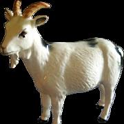 """Royal Doulton """"Nigerian Pot-Bellied Pygmy Goat"""" Figurine - DA223 - By A. Hughes-Lube"""