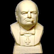 Winston Churchill 2nd World War British Priminister.