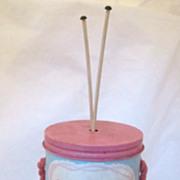 "REDUCED Rare Vintage 1962 Mattel ""Knitting For Barbie"""