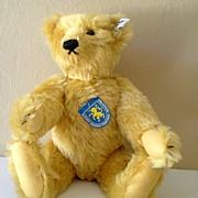 1984 Jointed Steiff Teddy Bear