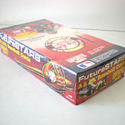 """Future Stars"" A & AA Baseball Cards Factory Sealed Box"
