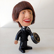 SALE 1964 Remco Beatles Ringo Starr Doll