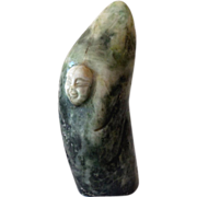 SALE Early Chinese Jade Carving