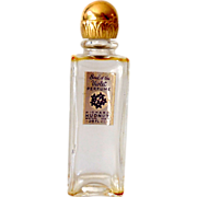 "Mini Perfume Bottle Richard Hudnut ""Soul of the Violet"""