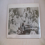 Duke Ellington & his orchestra  picture
