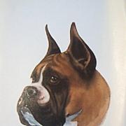 Vintage Animal Prints by Sharon Blaine